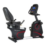FINNLO MAXIMUM by HAMMER Liegeergometer RB 8000